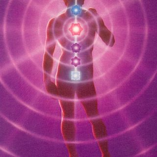 Pure Chakras Body Temple of God