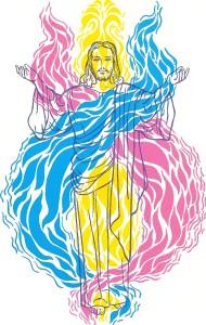 Balanced Energies of Christhood