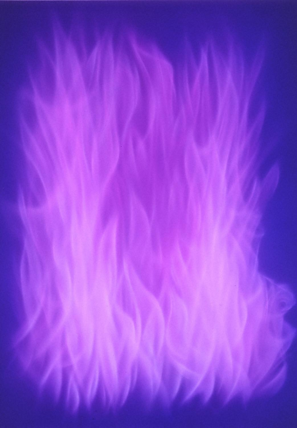 violet flame decree visualization