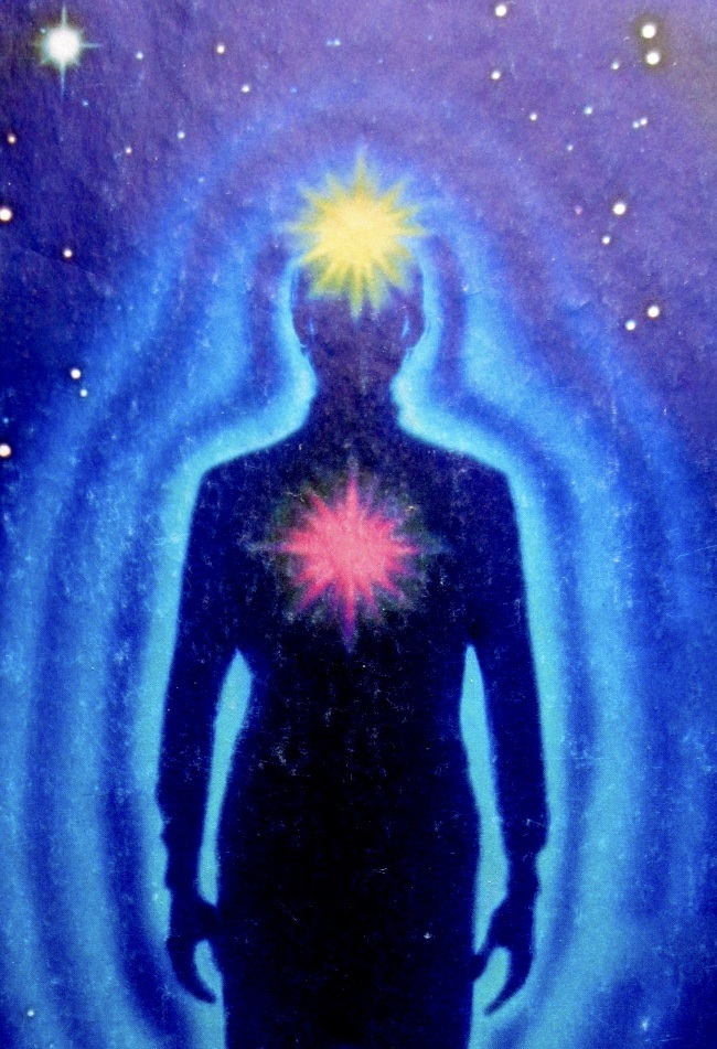 The Highest Frequency You Realize in the Physical Plane is Through the Etheric Body