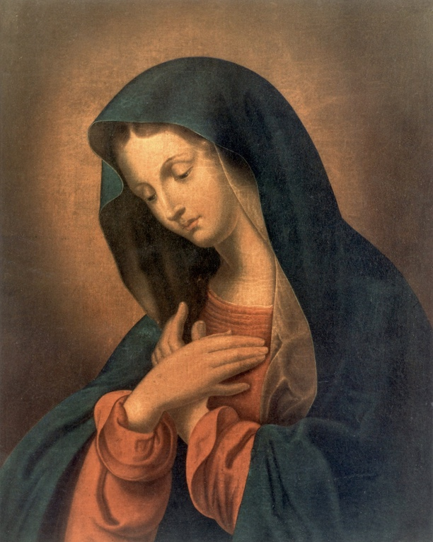 Wednesday – The Healing Mysteries Rosary